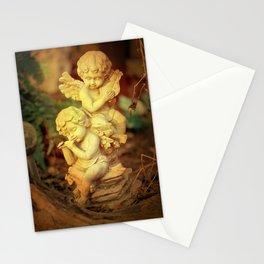 Cherubs Stationery Cards