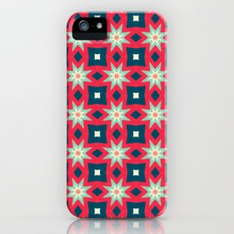 Kaleida iPhone Case