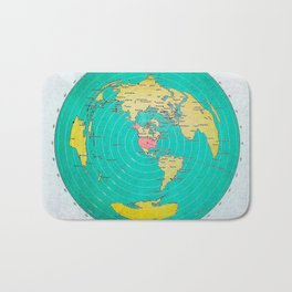 Center Stage Bath Mat