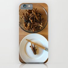Chinese Spicy Chicken Feet Slim Case iPhone 6s