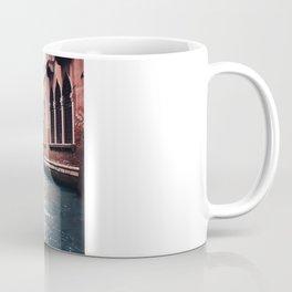 Venice by Gondola Coffee Mug