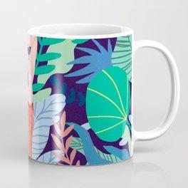 Soulful Garden Coffee Mug