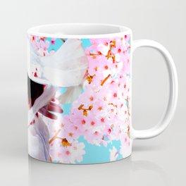 MARY POPPINS - CHERRY TREE Coffee Mug