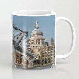 St Pauls Cathedral London Coffee Mug