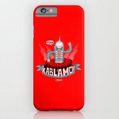Kablamo! Slim Case iPhone 6s