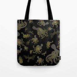 Baby Octopi Tote Bag