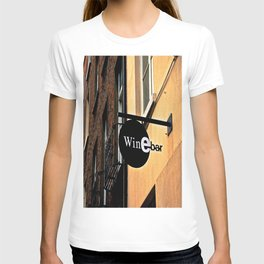 The Wine Bar T-shirt