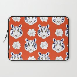 Auburn orange Laptop Sleeve