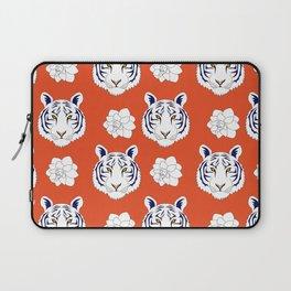 Auburn orange Laptop Sleeve