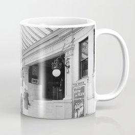 Crescent Tulane Theater Arcade 1906 Coffee Mug