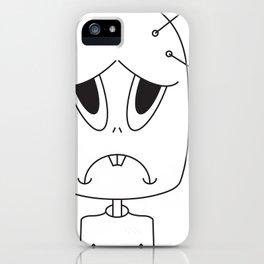 Arrow Head iPhone Case