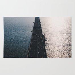 Across Sea Rug