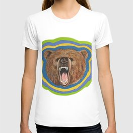 Retro Bear T-shirt