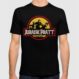 Jurassic Pratt T-shirt