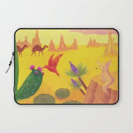 Friends in Mexico Laptop Sleeve