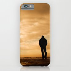 Watching the ships go by iPhone 6s Slim Case