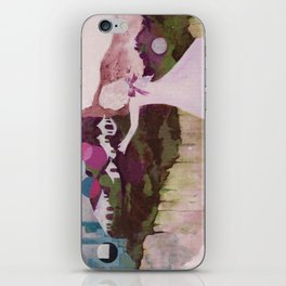 Dreamlandia iPhone Skin