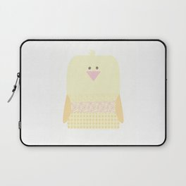Baby chick Laptop Sleeve