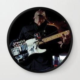 Tom Morello - Rage Against the Machine /AUDIOSLAVE Wall Clock