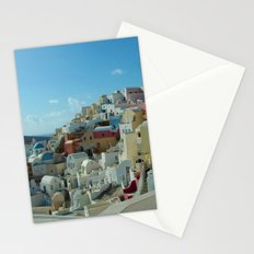 Thira Beauty Stationery Cards