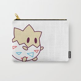Kawaii Chibi Togepi Carry-All Pouch