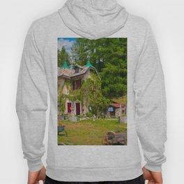 Fairytale Cottage Hoody
