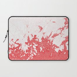 Coloured Rain Laptop Sleeve