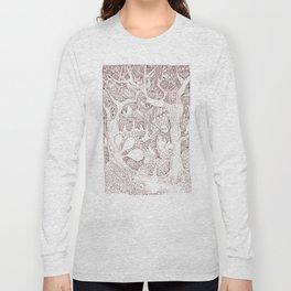 Encountering Eve Long Sleeve T-shirt