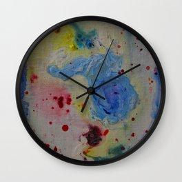 belladonna Wall Clock