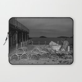 The Grey Gull (Haven) Laptop Sleeve