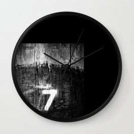 lucky for sum Wall Clock