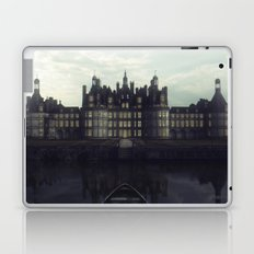 Bereft in deathly bloom Laptop & iPad Skin