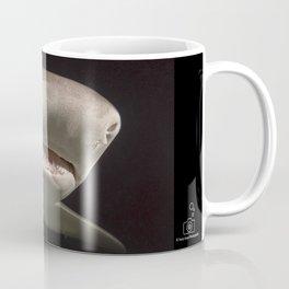 Dark In Here, Innit? Coffee Mug