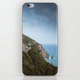 Dream road iPhone Skin