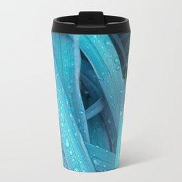 Tangled in Teal Travel Mug
