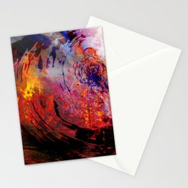 Natura Obscura Stationery Cards