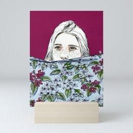 Pensieri sospesi I Mini Art Print