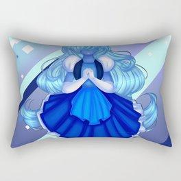 Sapphire V2 Rectangular Pillow