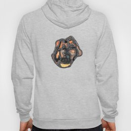 Heart of Coal Hoody