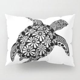 Terrapin Pillow Sham