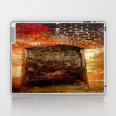 Cheviot Tunnel - Enclaves Laptop & iPad Skin