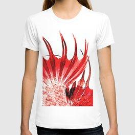 Mermaids Tail 4 T-shirt