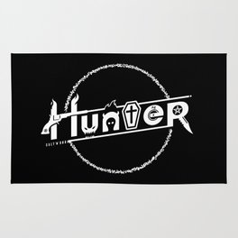 Hunter Rug