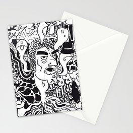 cabeza Stationery Cards