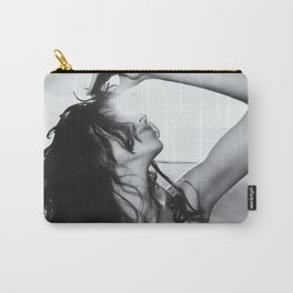 1001 Sandy Dune Nude Babe Carry-All Pouch