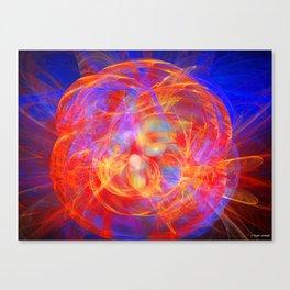 Plutonium-239 Canvas Print