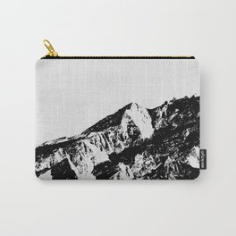 Mountains I Carry-All Pouch