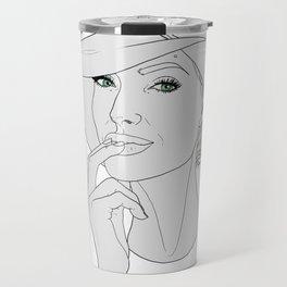 MADAM Travel Mug