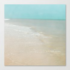 Soothe Canvas Print