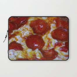 Pepperoni Pizza 🍕 Laptop Sleeve
